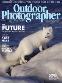 January 01, 2020 issue of Outdoor Photographer