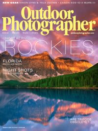 February 29, 2020 issue of Outdoor Photographer