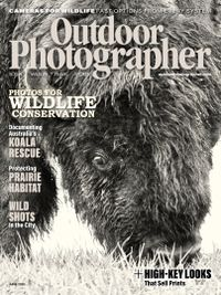 June 01, 2020 issue of Outdoor Photographer