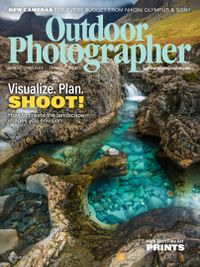 October 01, 2020 issue of Outdoor Photographer