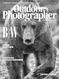 November 01, 2020 issue of Outdoor Photographer