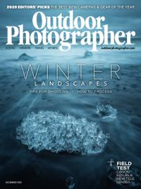 December 01, 2020 issue of Outdoor Photographer
