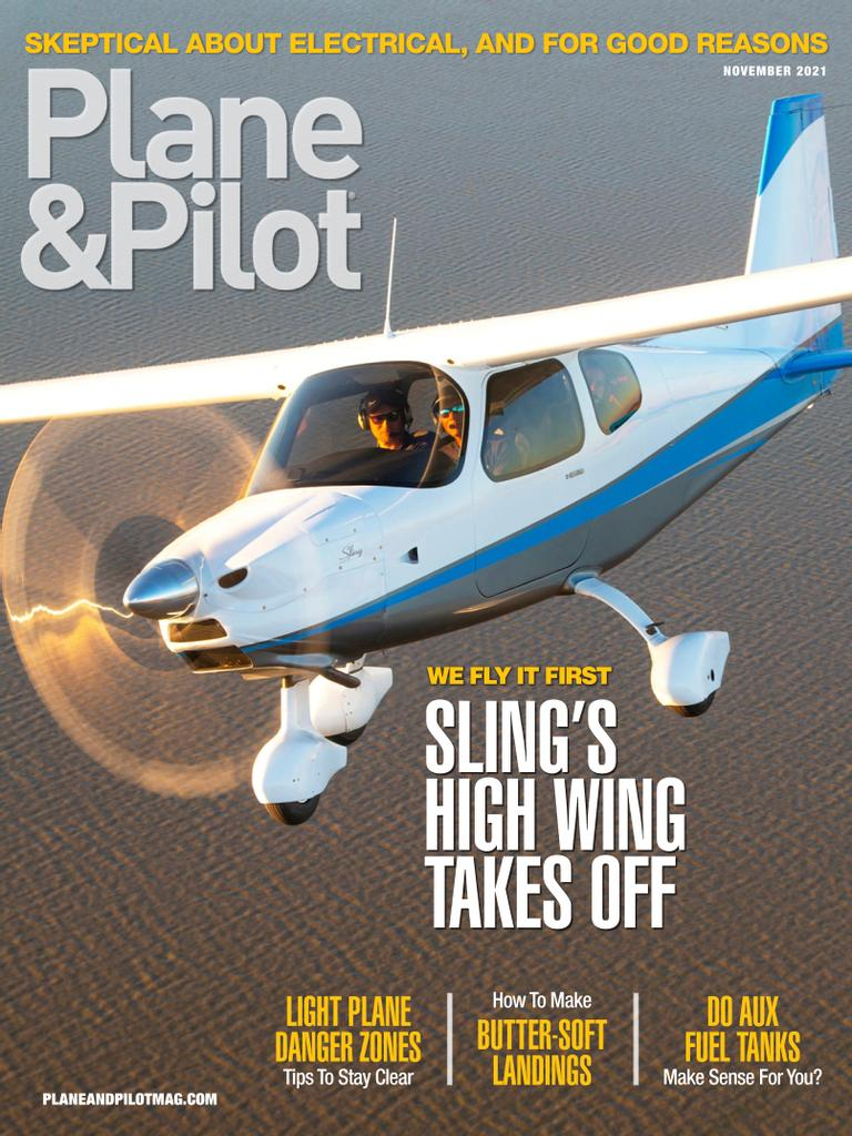 Plane & Pilot - Subscription Subscriptions