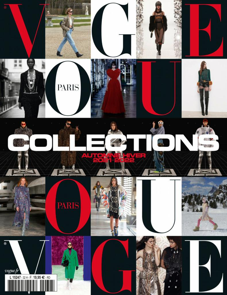 Vogue Collections - Subscription