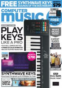 November 01, 2020 issue of Computer Music