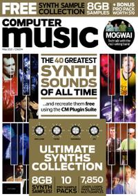 May 01, 2021 issue of Computer Music