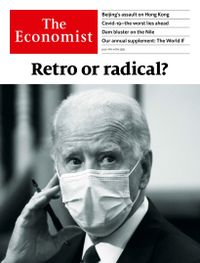 July 04, 2020 issue of The Economist - Continental Europe edition