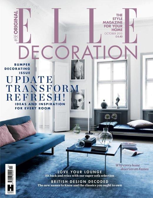ELLE Decoration UK