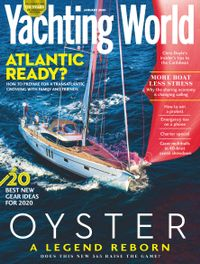 January 01, 2020 issue of Yachting World