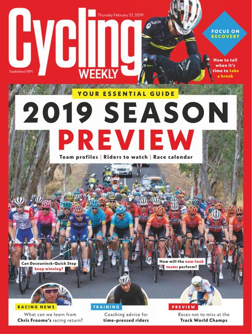 Cycling Weekly