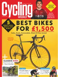 June 12, 2019 issue of Cycling Weekly