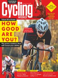 April 02, 2020 issue of Cycling Weekly