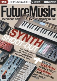May 01, 2020 issue of Future Music