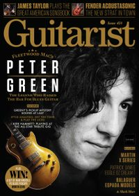 May 01, 2020 issue of Guitarist