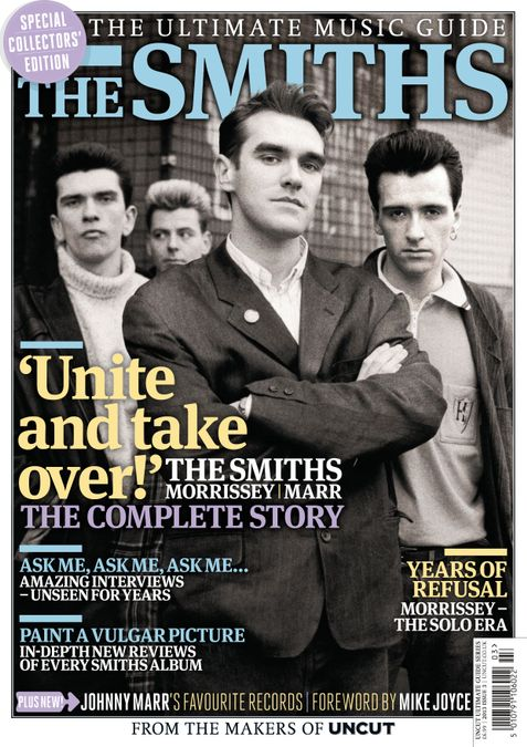 Uncut Ultimate Music Guide: The Smiths
