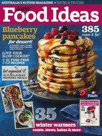 Back issues of super food ideas super food ideas forumfinder Image collections