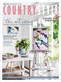 February 28, 2019 issue of Country Style