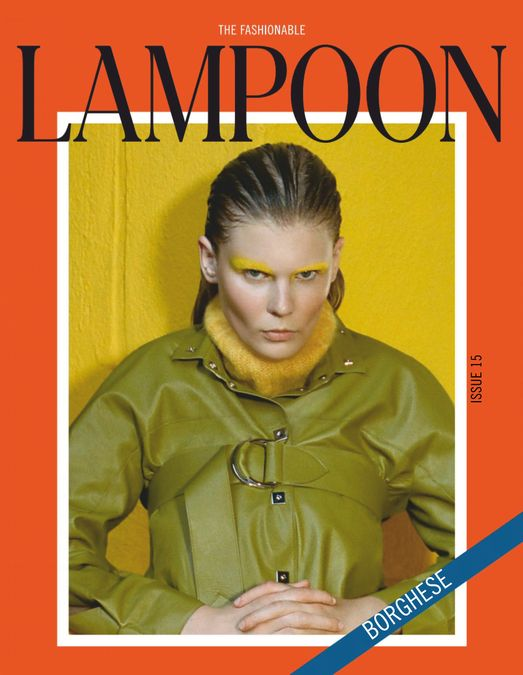 Lampoon Magazine