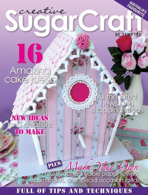 Creative Sugar Craft