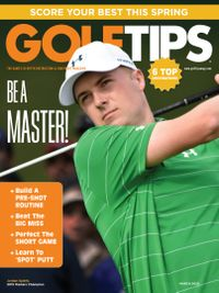 March 01, 2020 issue of Golf Tips