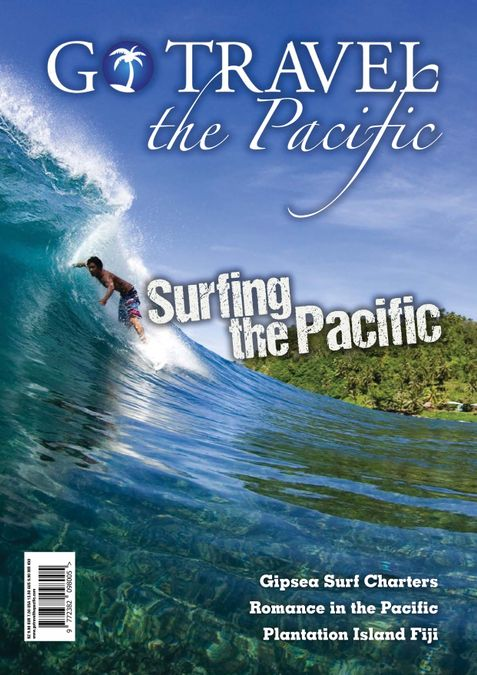 Go Travel The Pacific