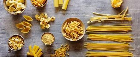 Perfecting pasta
