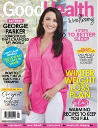 July 31, 2019 issue of Good Health
