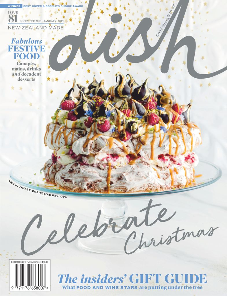 Issue 81 December /January 2019