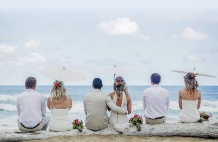 Bridal party guide
