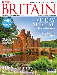May 01, 2020 issue of Britain