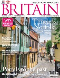 November 01, 2020 issue of Britain