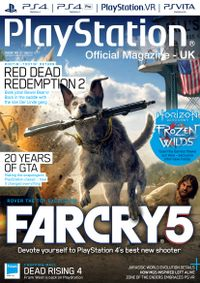 back issues of official playstation magazine uk edition