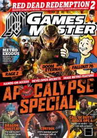 Buy October 2015 - Gamesmaster