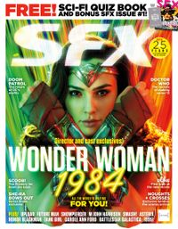 June 01, 2020 issue of SFX