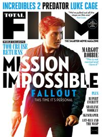 June 30, 2018 issue of Total Film