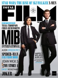 April 30, 2019 issue of Total Film