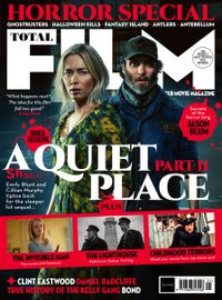 December 31, 2019 issue of Total Film