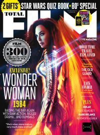 July 01, 2020 issue of Total Film
