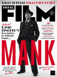December 01, 2020 issue of Total Film