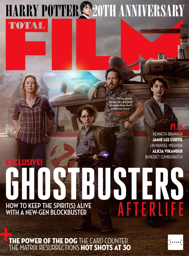 Total Film - Subscription