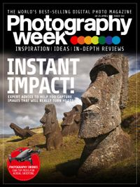 April 17, 2019 issue of Photography Week