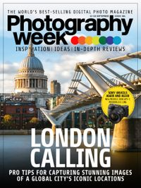 September 11, 2019 issue of Photography Week