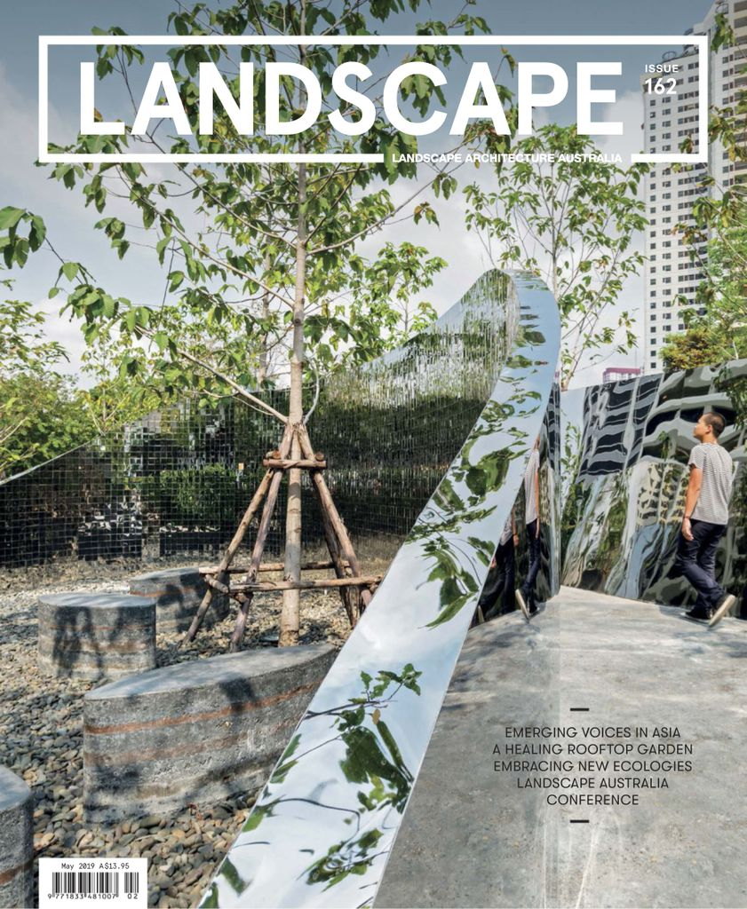 Issue 162 May 2019