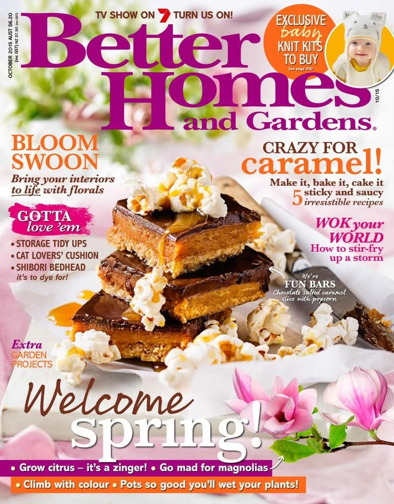 Better Homes And Gardens Australia