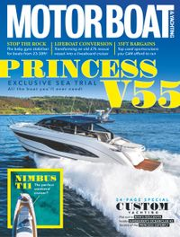 May 01, 2020 issue of Motor Boat & Yachting