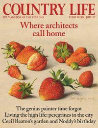 July 16, 2019 issue of Country Life