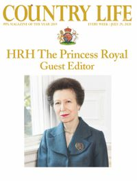 July 29, 2020 issue of Country Life