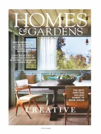 July 01, 2020 issue of Homes & Gardens