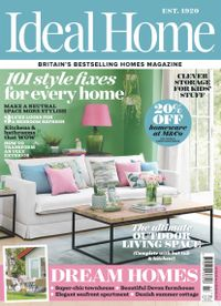 June 30, 2018 issue of Ideal Home
