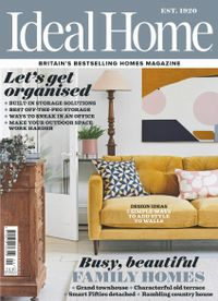 August 31, 2019 issue of Ideal Home